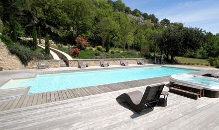 Chambre d hote avec piscine privative location avec - Chambre d hote avec piscine chauffee ...